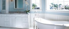 Bathroom Color Ideas – The Best Paint Colors for Bathrooms