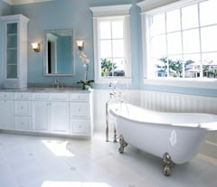 Bathroom Color Ideas - The Best Paint Colors for Bathrooms