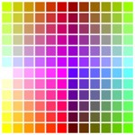 Color Codes – Find HTML Color Codes for Your Homepage