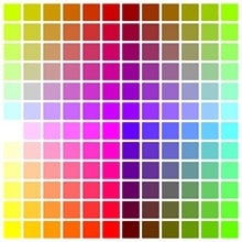 Color Codes - Find HTML Color Codes for Your Homepage