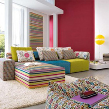 Interior Design Colors - Choosing the Right Colors for Your Home
