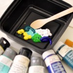 Mixing Colors – How to Mix Paint Colors to Make a Custom Color