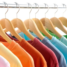 Clothing Colors - What Your Clothes Say About Your Personality