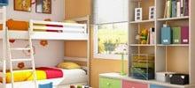 Kids Room Color Ideas – The Best Paint Colors for Kids Rooms