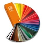 RAL Colors – What is the RAL Color Chart Used For?