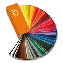 RAL Colors - What is the RAL Color Chart Used For?