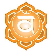 Sacral Chakra - The Second Chakra