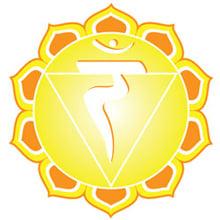 Solar Plexus Chakra - The Third Chakra