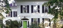 The Most Popular House Colors