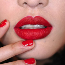 The Most Popular Nail Color