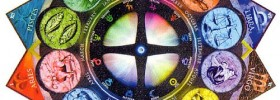 Zodiac Colors And Their Meanings