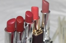 lipstick colors-what they say about you and how to select them