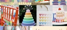 popular wedding colors of 2015 and what they mean