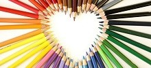 Find Symbolic Meanings of Your Favorite Colors!
