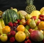 fruits and vegetable colors and their meanings and benefits