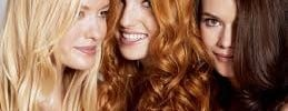 Best Colors to Dye Hair With