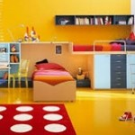 Color Psychology: Child Behavior And Learning Through Colors