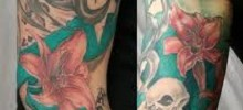 Color Meanings And Symbolism In Tattoo Designs