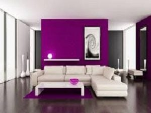 Room Colora what's the latest color for living rooms?
