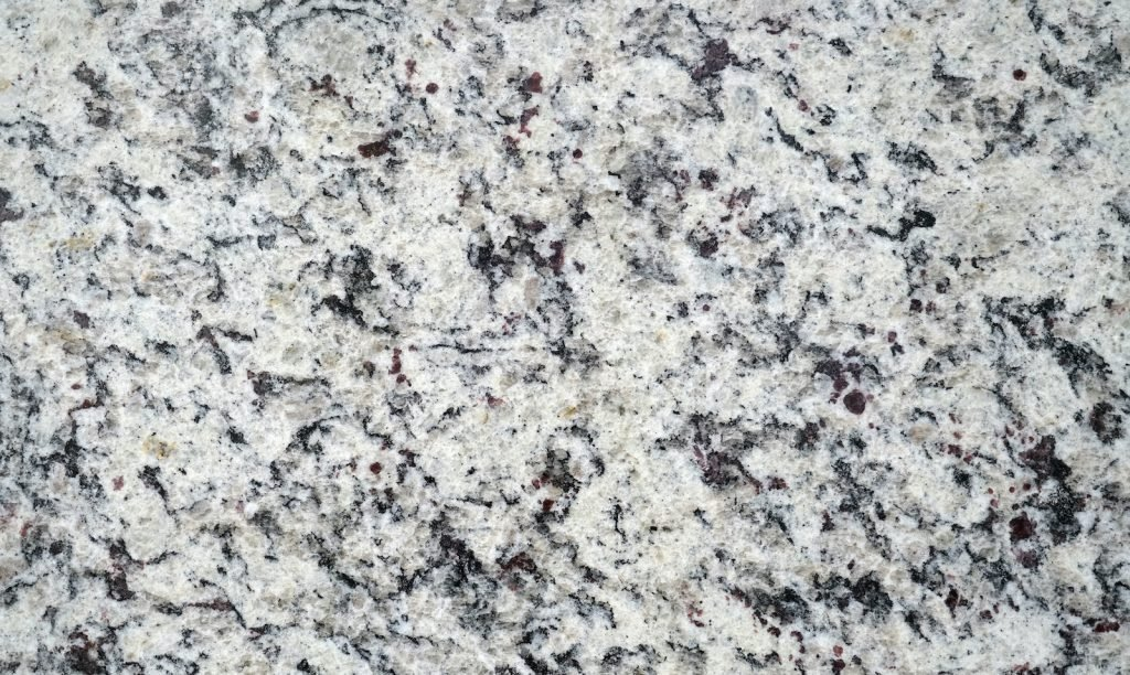 Granite's strength and beauty have made it a popular choice for construction both in ancient times and now.