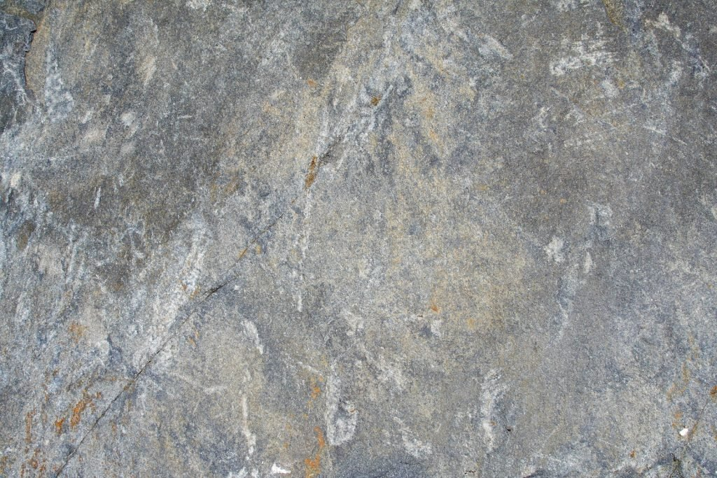 Graywacke is actually a type of sandstone.