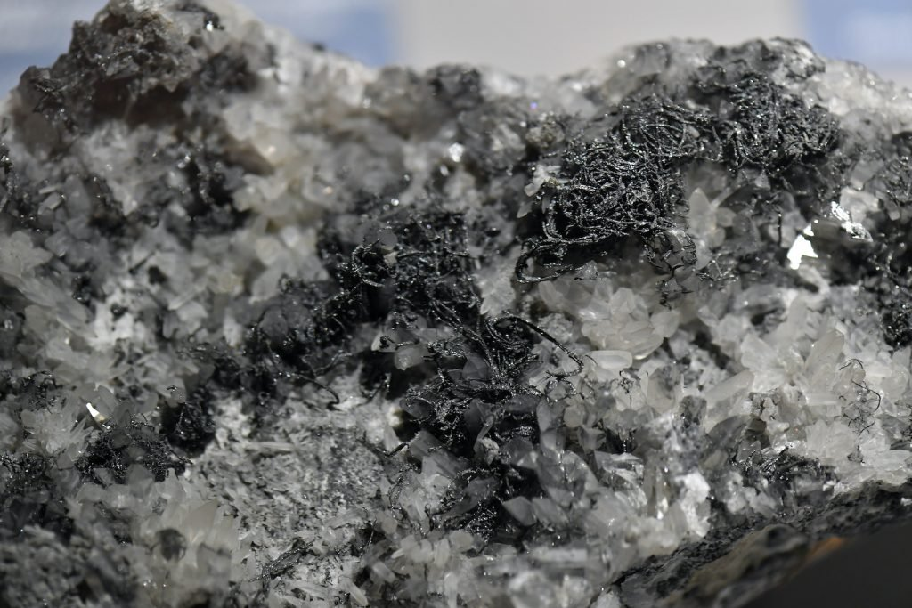 Native silver (or elemental silver) is silver in its natural form.