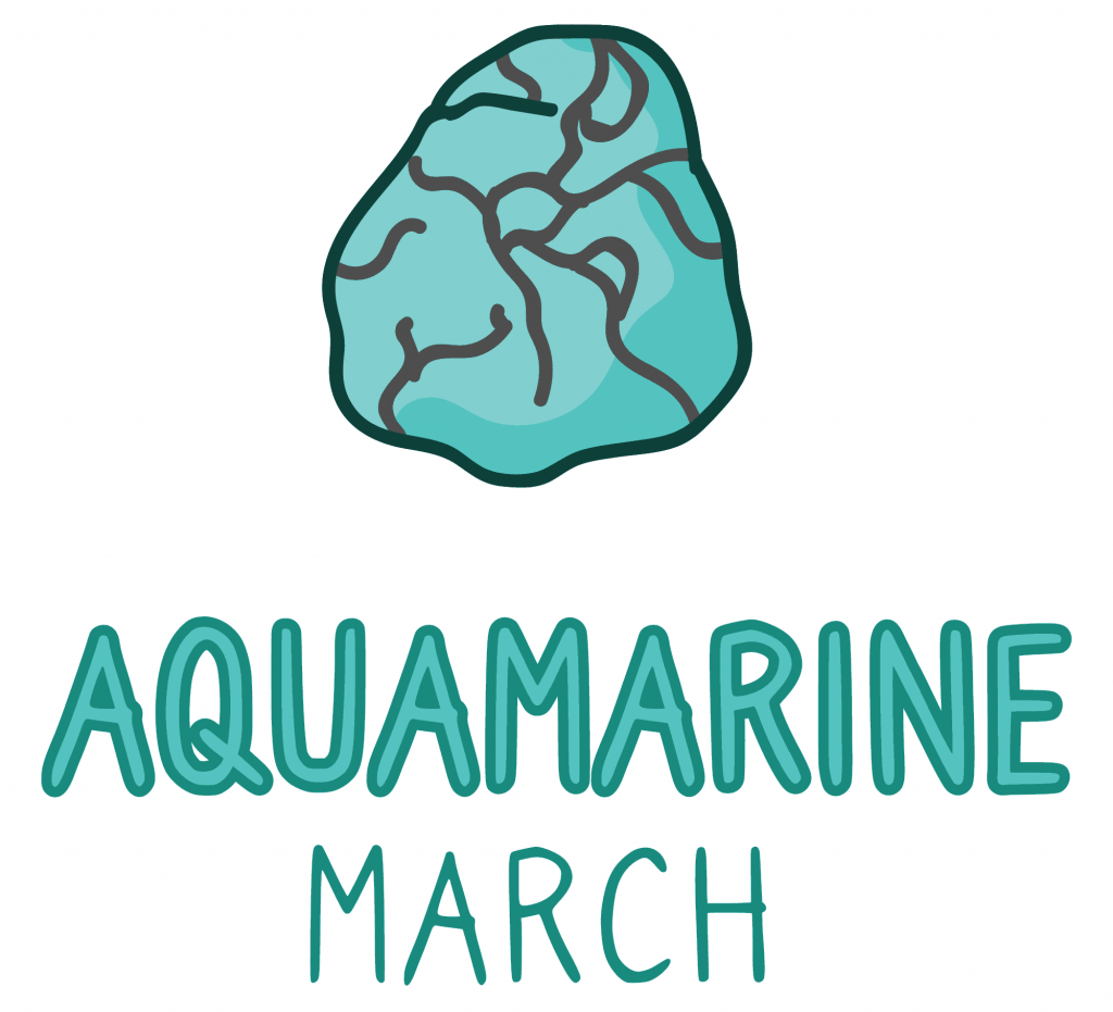 March Birthstone: Aquamarine Gemstone Meaning