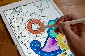 Best Coloring Apps For Adults And Kids On Android Ios