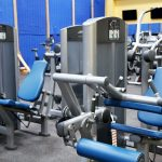 best colors for basement gym room or fitness room