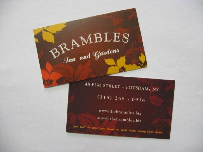 brown-colored-business-cards