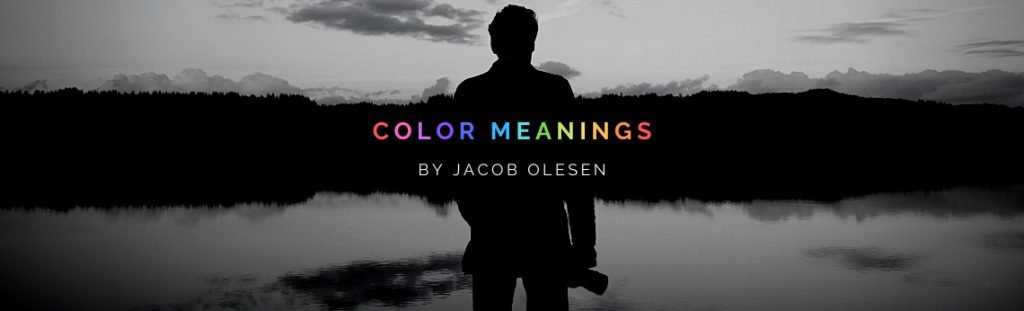 Color Meanings Header