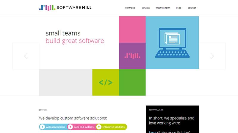 best website color combinations