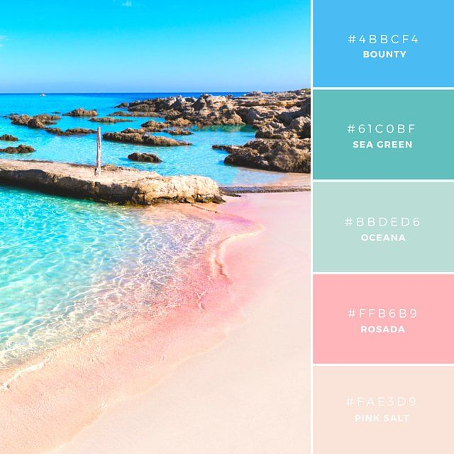 best website color combinations