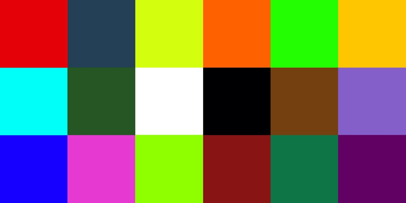 Personality color green Insights Discovery