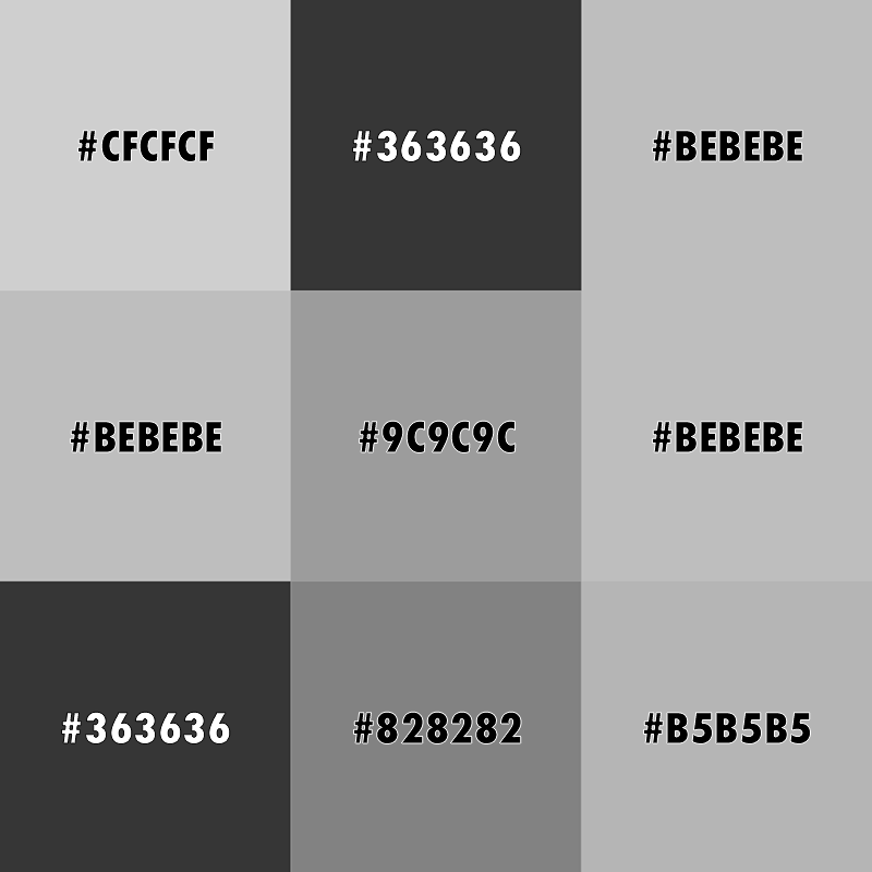 Gray Color Meaning The Color Gray Symbolizes Compromise And Control