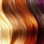 hair color shades and hues