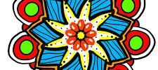 Benefits of Coloring Mandalas