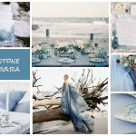 best wedding colors in summer 2017