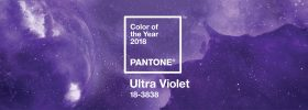 Ways to Use Pantone Color of 2018 Ultra Violet In Your Home