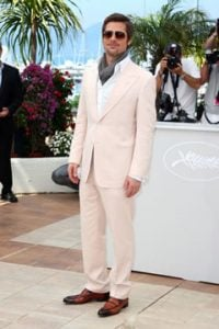 why men shouldn't wear pink