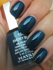 popular nail colors for 2017